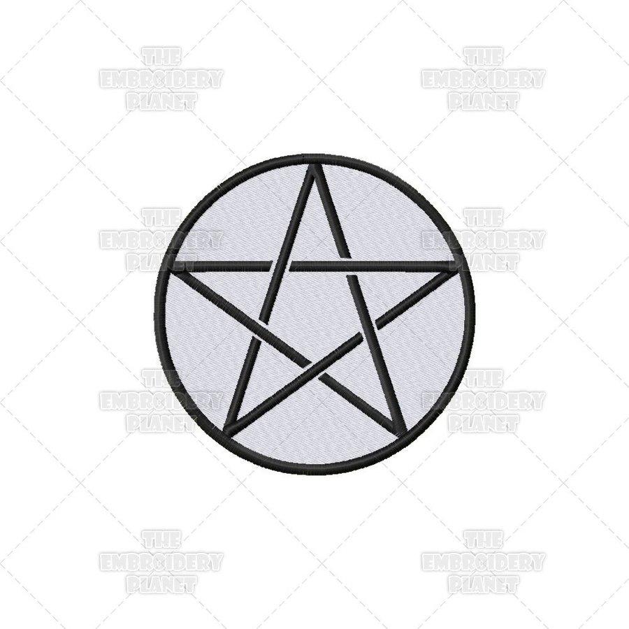 Download Does A Pentagram Mean Clipart Pentagram Pentacle Wicca