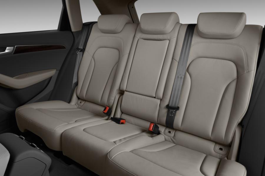 audi q5 back row clipart 2012 Audi Q5 Car
