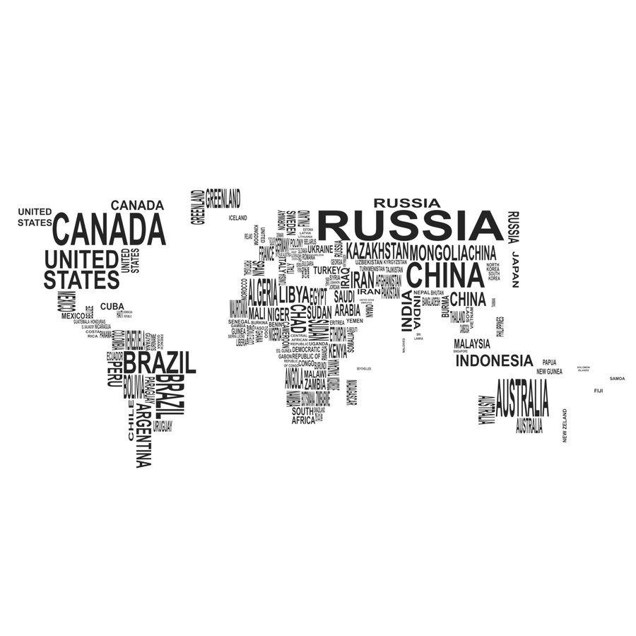Clipart resolution 15001500 large english alphabet world map clipart resolution 15001500 large english alphabet world map removable wall stickers decal clipart wall decal world map gumiabroncs Image collections