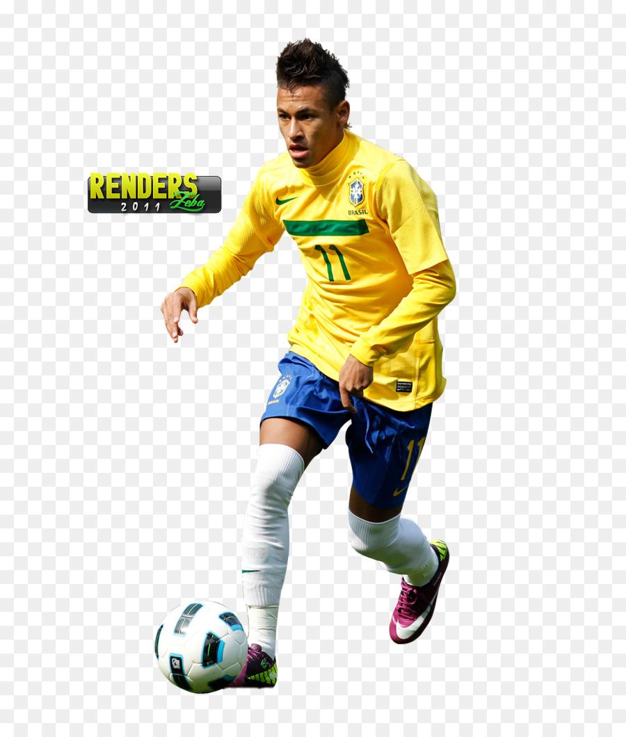 Soccer Cartoon