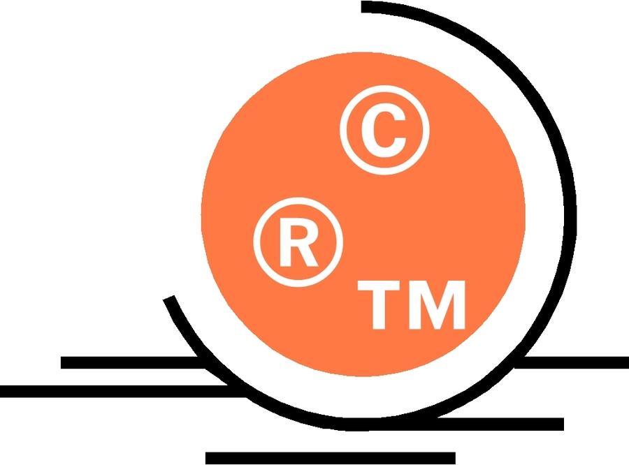 Download Copyright Registered Trademark Symbols Clipart Registered