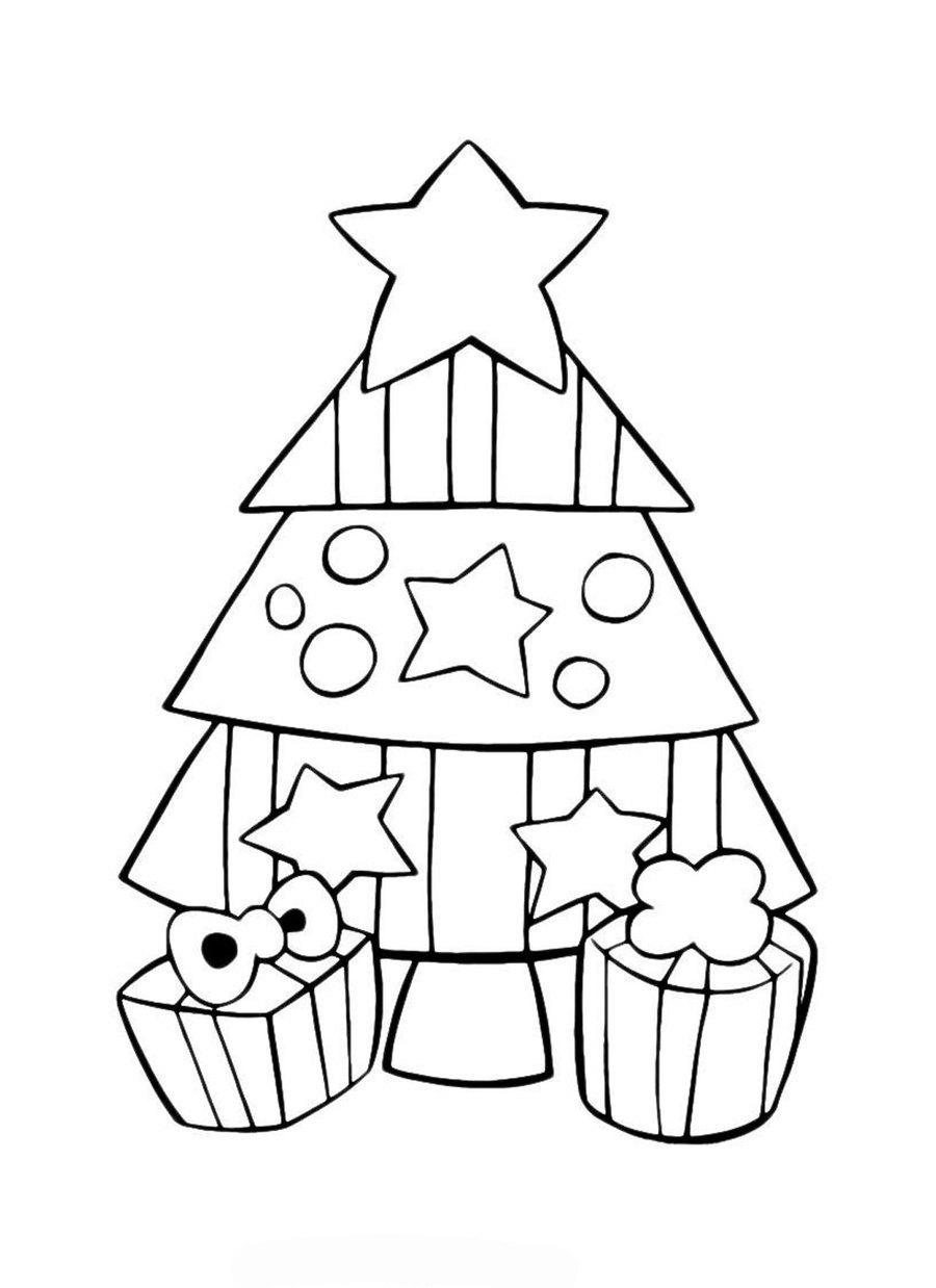 Download dibujos para colorear navidad britto clipart Santa Claus ...