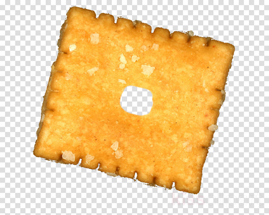 Author clipart Saltine cracker Treacle tart Cheez-It