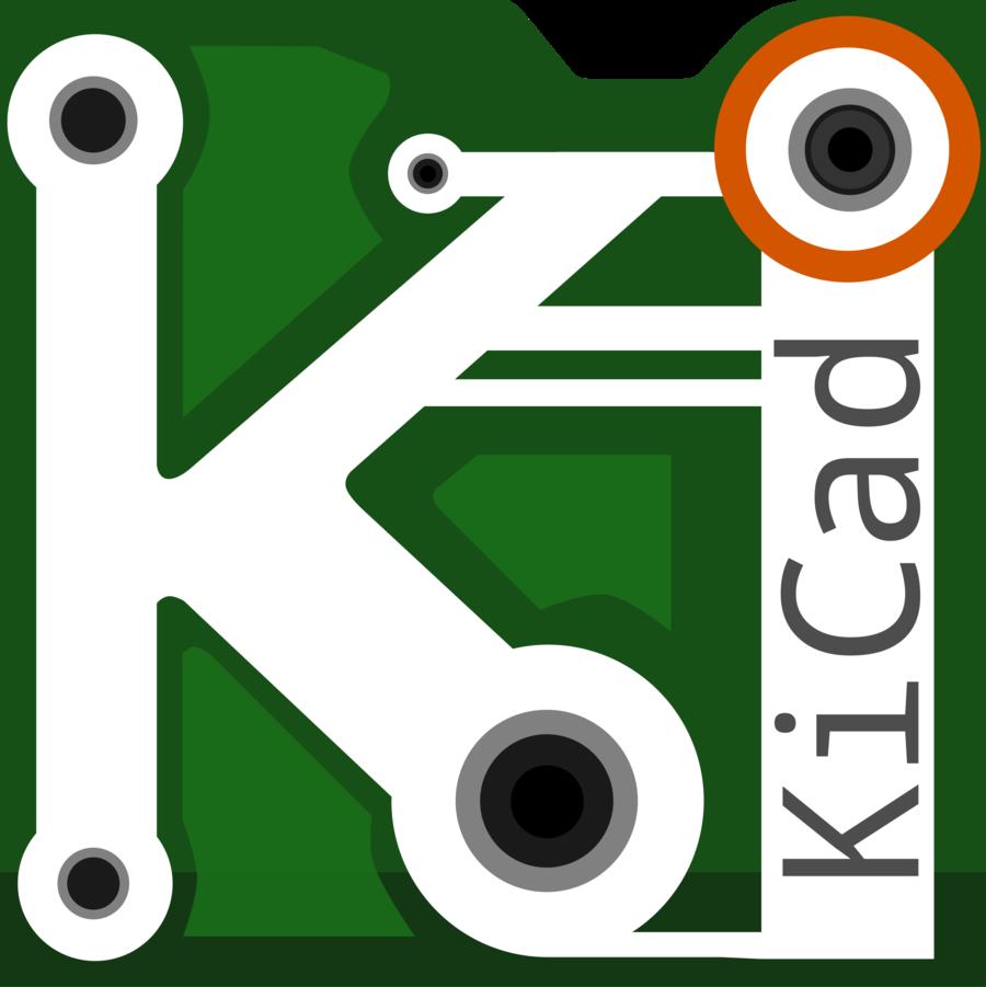 Download Kicad Icon Clipart Printed Circuit Boards Clip Board Symbol Art