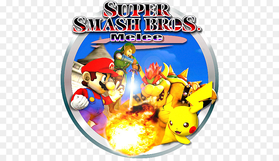 Super Smash Bros Melee Download Free — TTCT