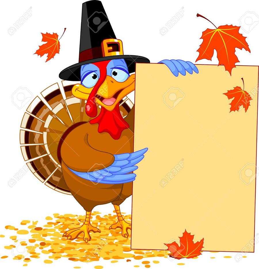 Download Thanksgiving Flyers Templates Clipart Thanksgiving Dinner