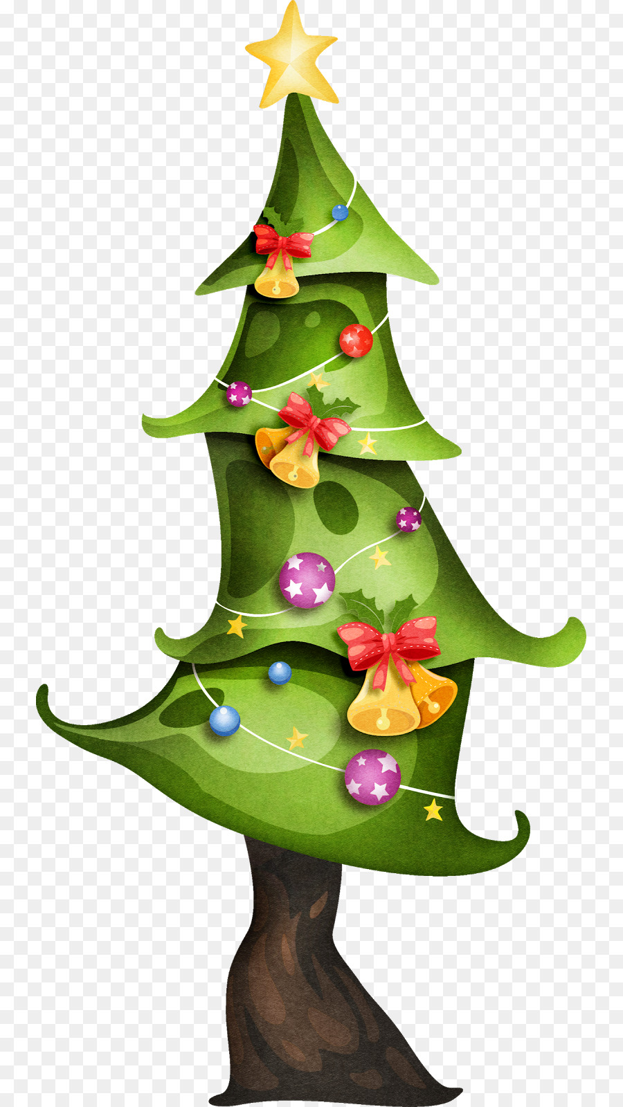The Grinch Christmas Tree Clipart Illustration Tree Christmas Transparent Clip Art