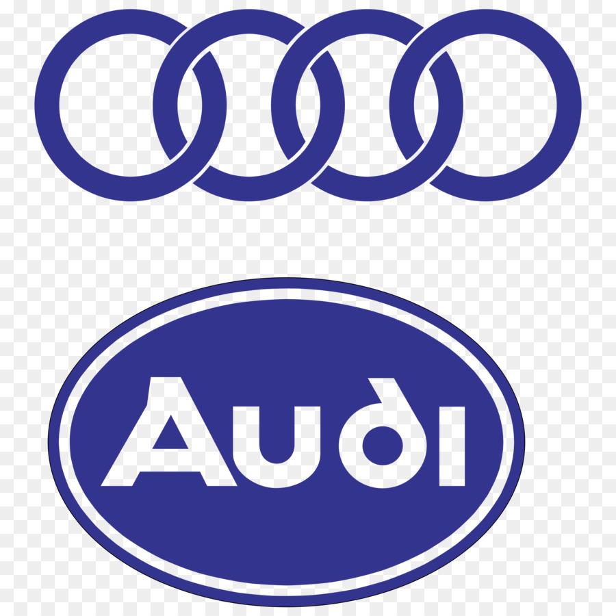 Download Audi Logo Vector Clipart Audi Q Audi Quattro CarBlue - Audi circle