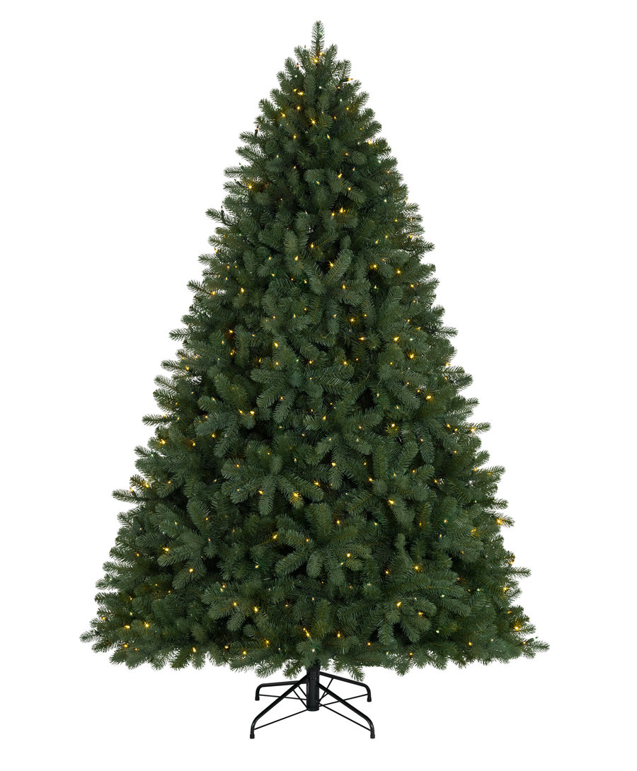 douglas fir artificial christmas tree layered 9 prelit royal douglas fir artificial christmas tree multi lights clipart prelit tree pine png free download