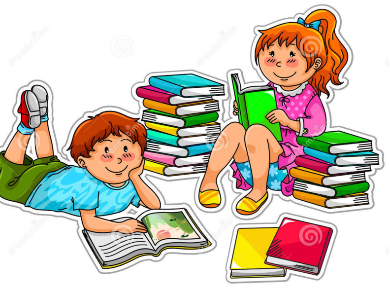 Child Reading Book Clipart Reading Book Child