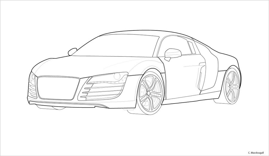 Car Drawing Sketch Product Font Png Clipart Free Download