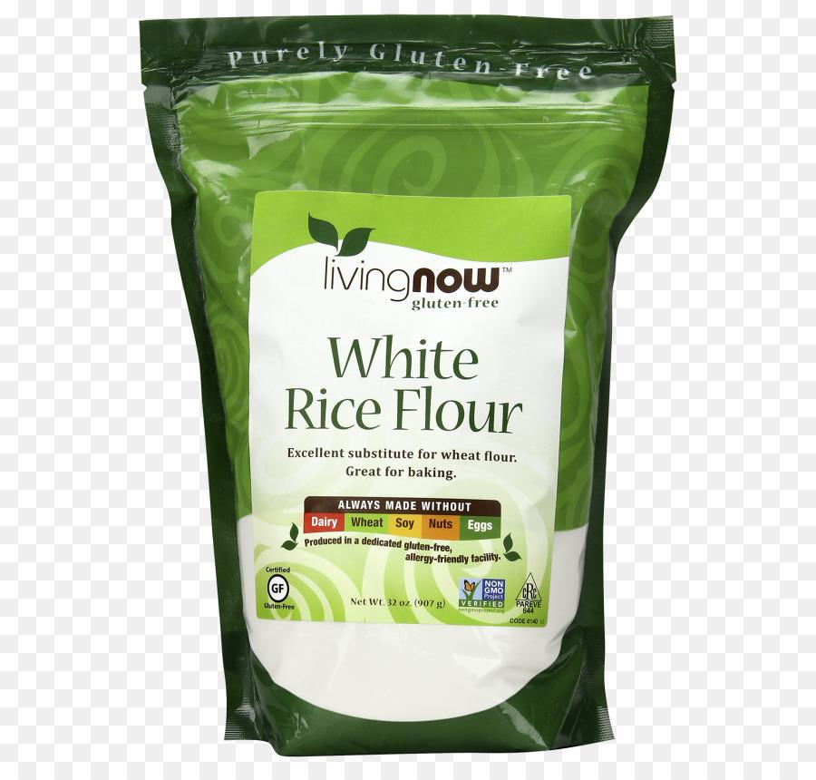 Flour clipart Organic food Flour Tapioca
