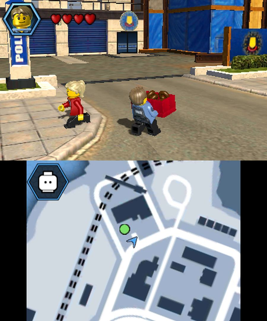 Download Lego City Undercover The Chase Begins Clipart Wii U Wire Diagram Interruptor De Nintendo Game