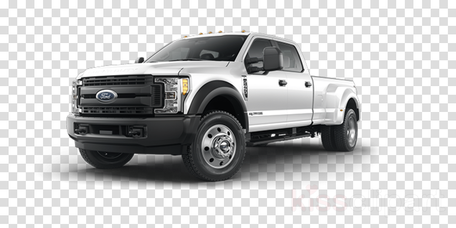 Ford Super Duty clipart Ford Super Duty Ford F-550