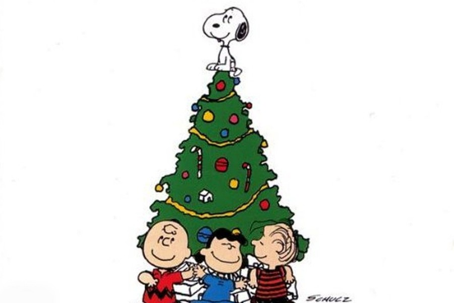 charlie brown christmas cd clipart snoopy a charlie brown christmas album - Snoopys Christmas Album