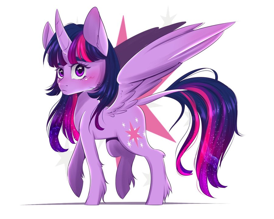 Download Winged Unicorn Clipart Pony Twilight Sparkle