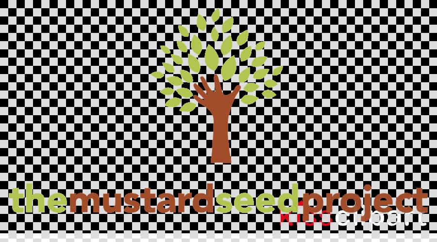 adesivo decorativo de parede - Árvore ecológica 1 - preto clipart Tree Logo Font