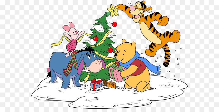 Winnie-the-Pooh clipart Winnie-the-Pooh Piglet Eeyore