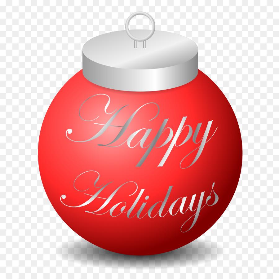 Christmas Decoration Cartoon