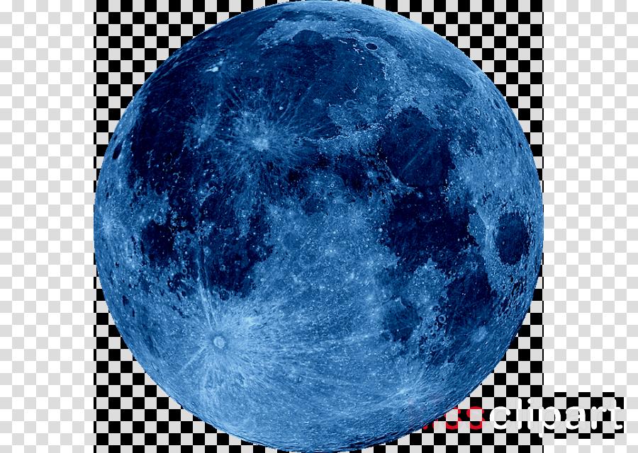 blue moon transparent clipart Supermoon January 2018 lunar eclipse Blue moon