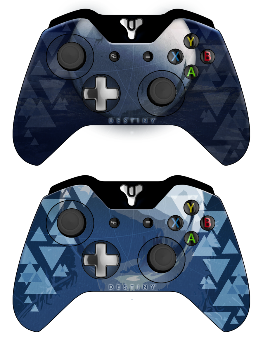 Xbox One Controller Background clipart - Technology