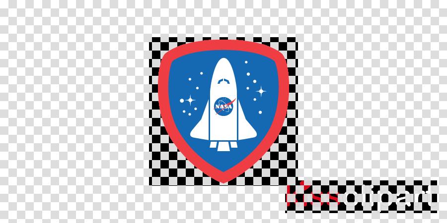 nasa badges clipart Logo NASA insignia