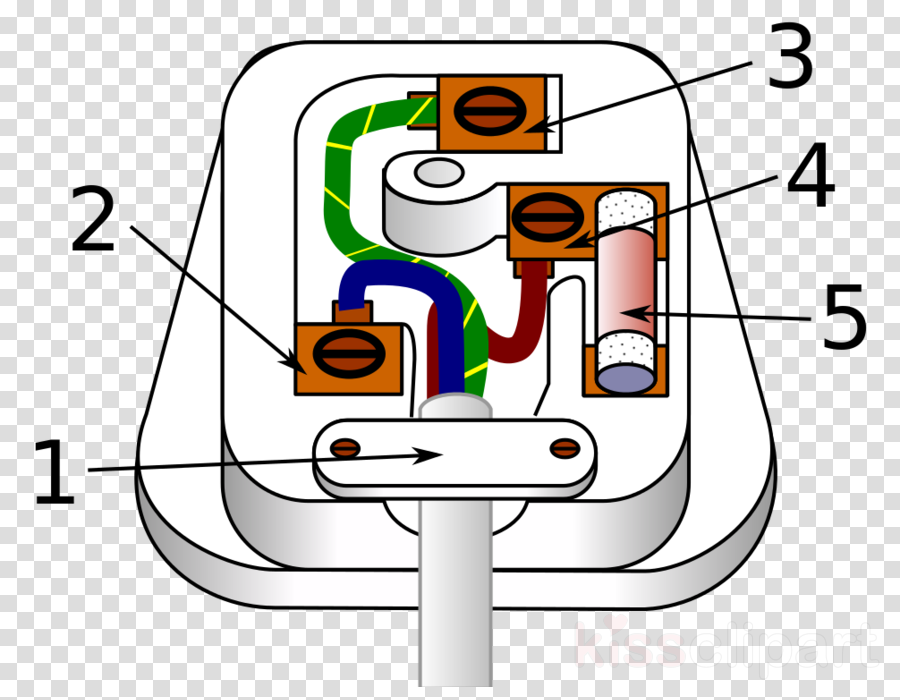 unlabelled plug clipart ac power plugs and sockets electrical wires & cable  wiring diagram