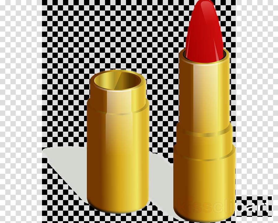gold lipstick hoodies & sweatshirts clipart Miss Kathryn Barlow Lipstick Cosmetics