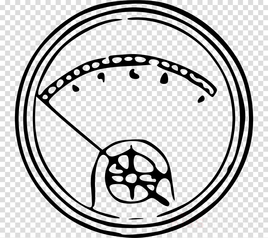 Electricity Diagram Circle Transparent Image Clipart Free