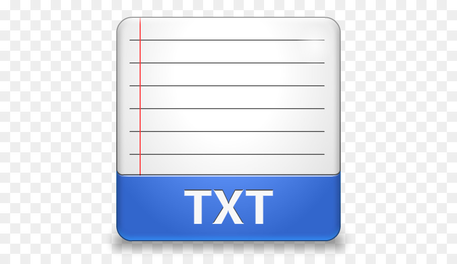 Text file clipart Plain text Text file
