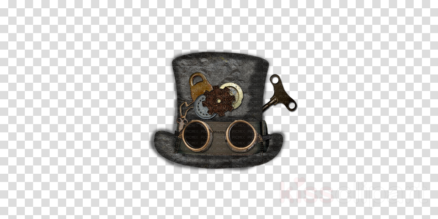 steampunk hat png clipart Steampunk Hat