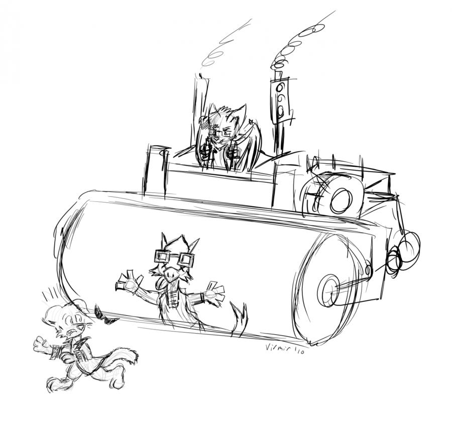 Steam Engine Kits Schematics