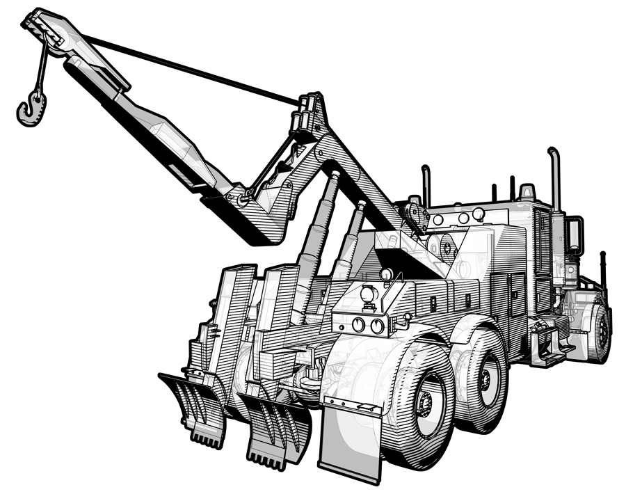 download tow truck clipart car tow truck