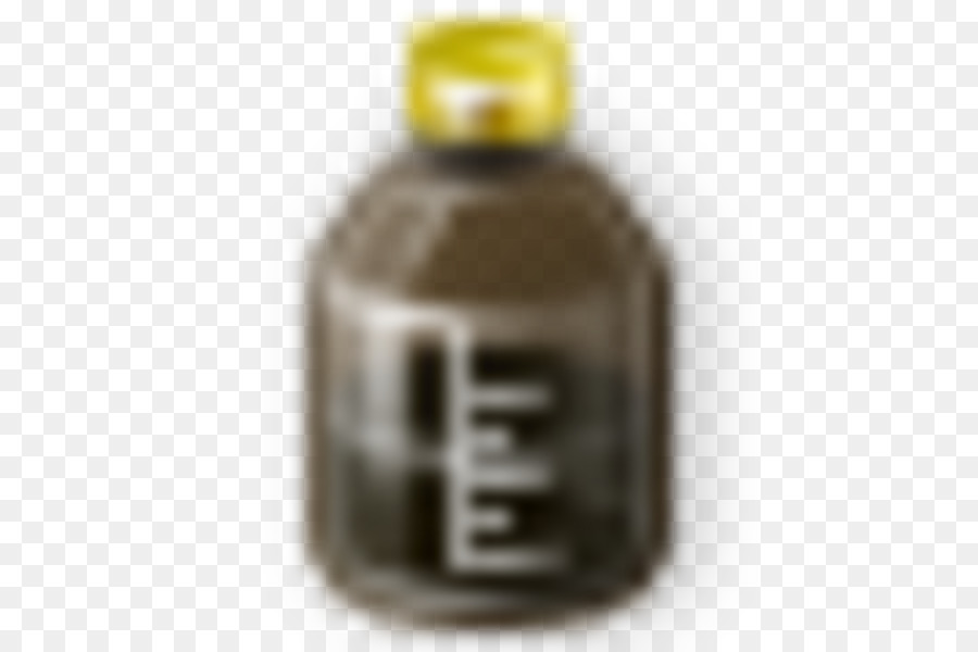Syrup clipart Glass bottle Liquid