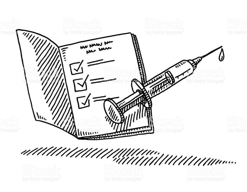 Vaccine Clip Art Free Flu Vaccination Cliparts Download Free Clip