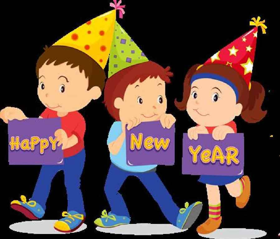 happy new year funny clipart new years day clip art