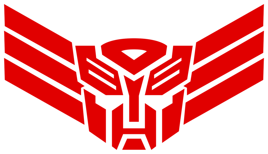 download transformers autobots logo clipart transformers the game