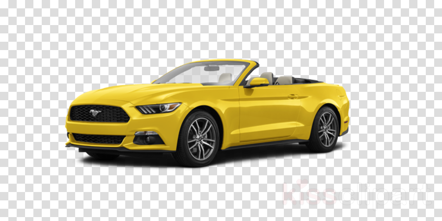 Mustang Car 2017 Price Clipart Ford Gt