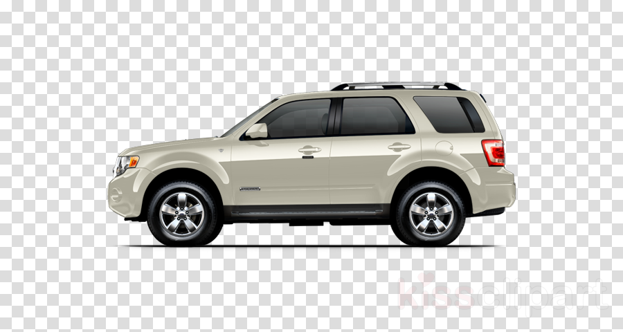 metal clipart Ford Escape Hybrid Dodge Challenger