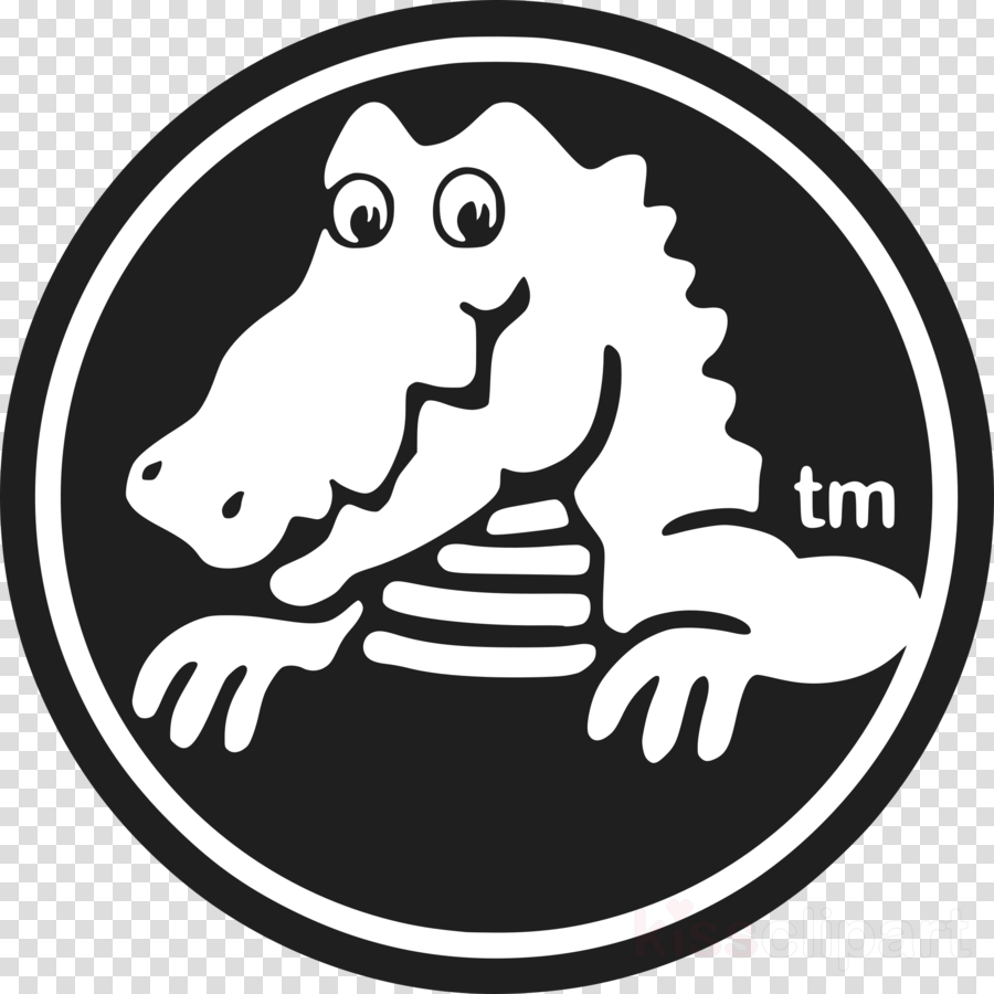 crocs logo clipart Crocs Logo Shoe