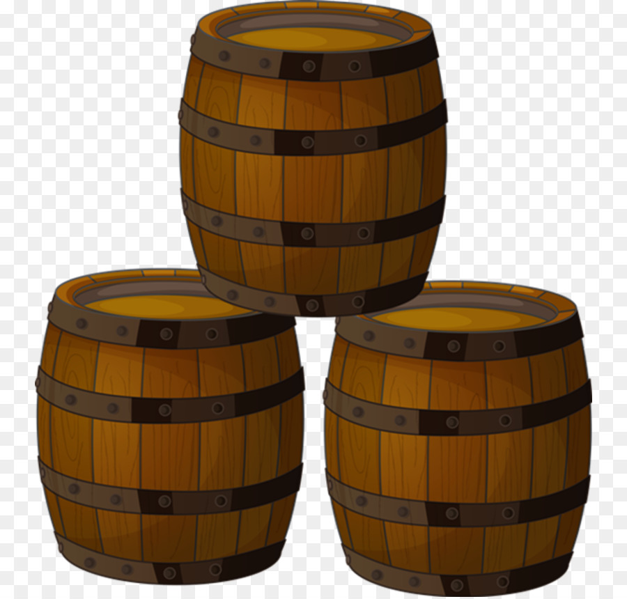 barrel vector clipart Barrel Clip art