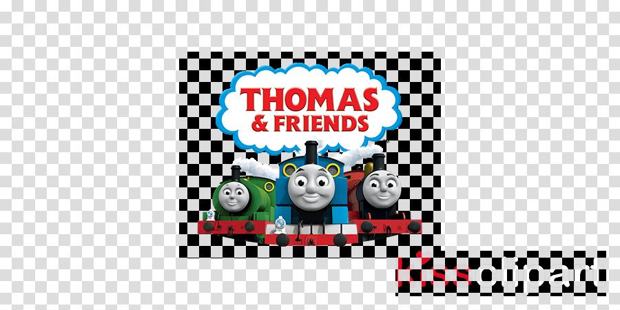 thomas the train clipart Thomas & Friends Train