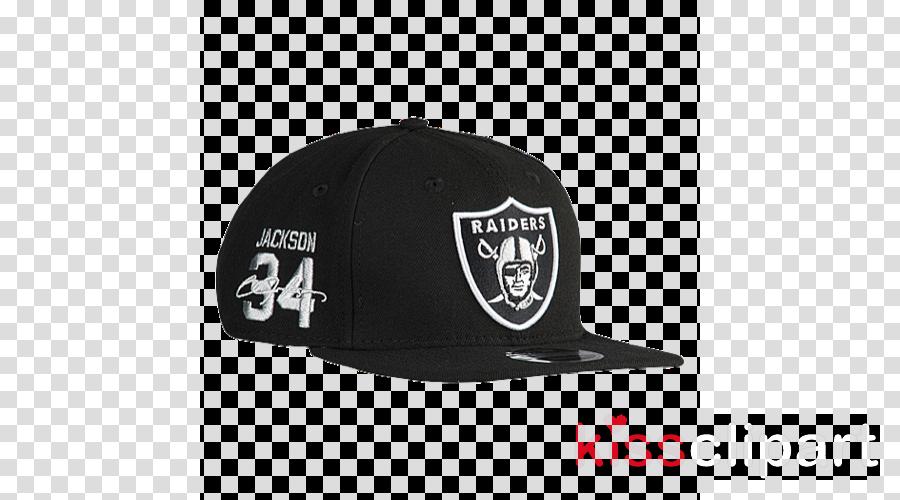 38895ede50d63 men s oakland raiders bo jackson new era black signature side 9fifty  adjustable snapback hat clipart Baseball