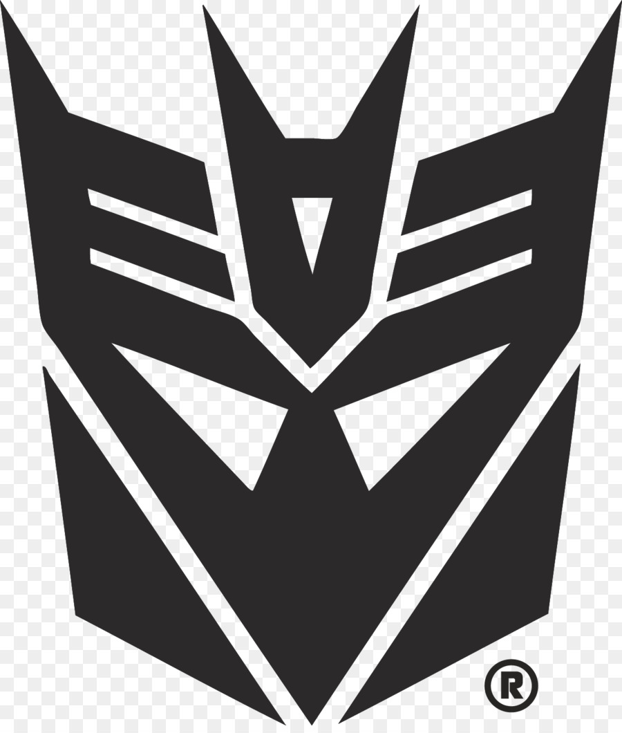 Decepticon logo clipart transformers the game decepticon decal