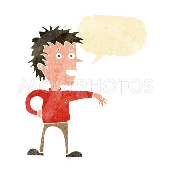 Download Gesture clipart Cartoon | Illustration,Cartoon,Man,Drawing
