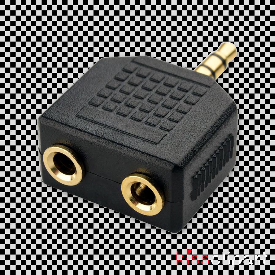 מתאם לאוזניות clipart Adapter Electrical connector HDMI