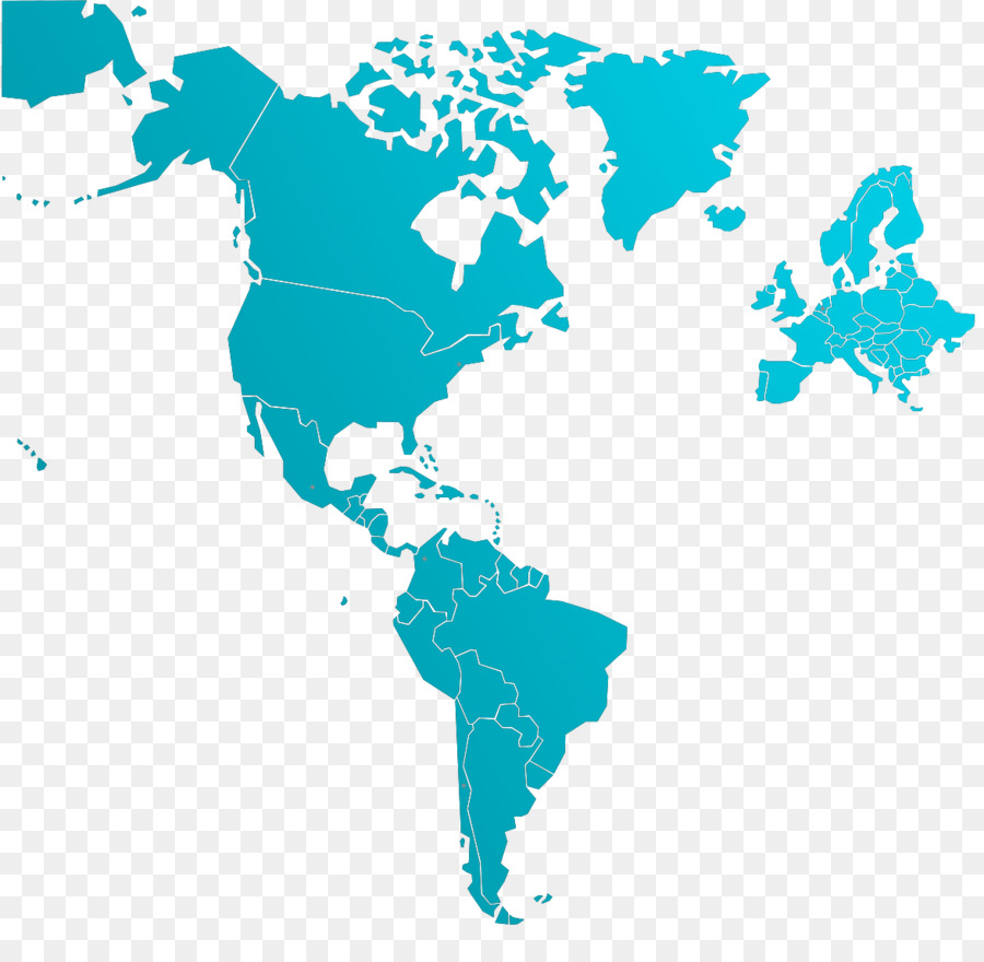 Blank World Map Png.Map World Line Transparent Png Image Clipart Free Download