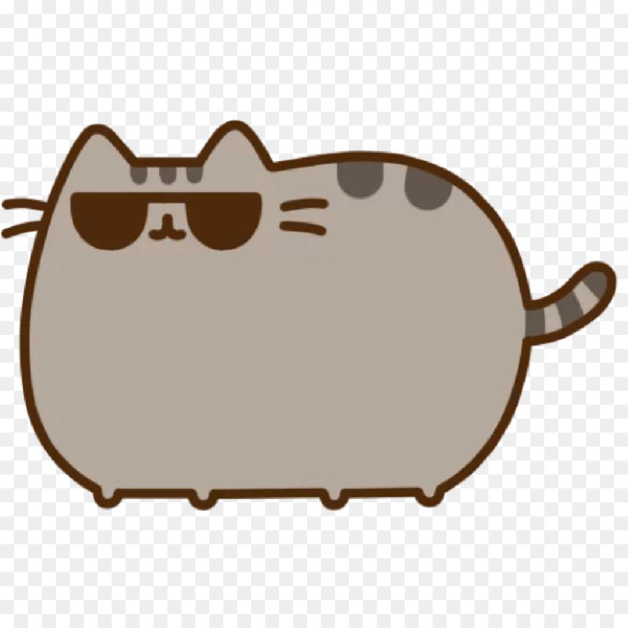 pusheen cat clipart Pusheen British Shorthair Clip art