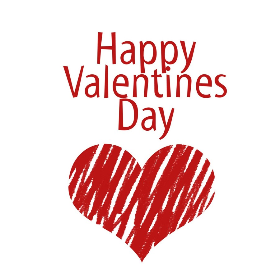 Download Happy Valentines Day Clipart Happy Valentine S Day Gift