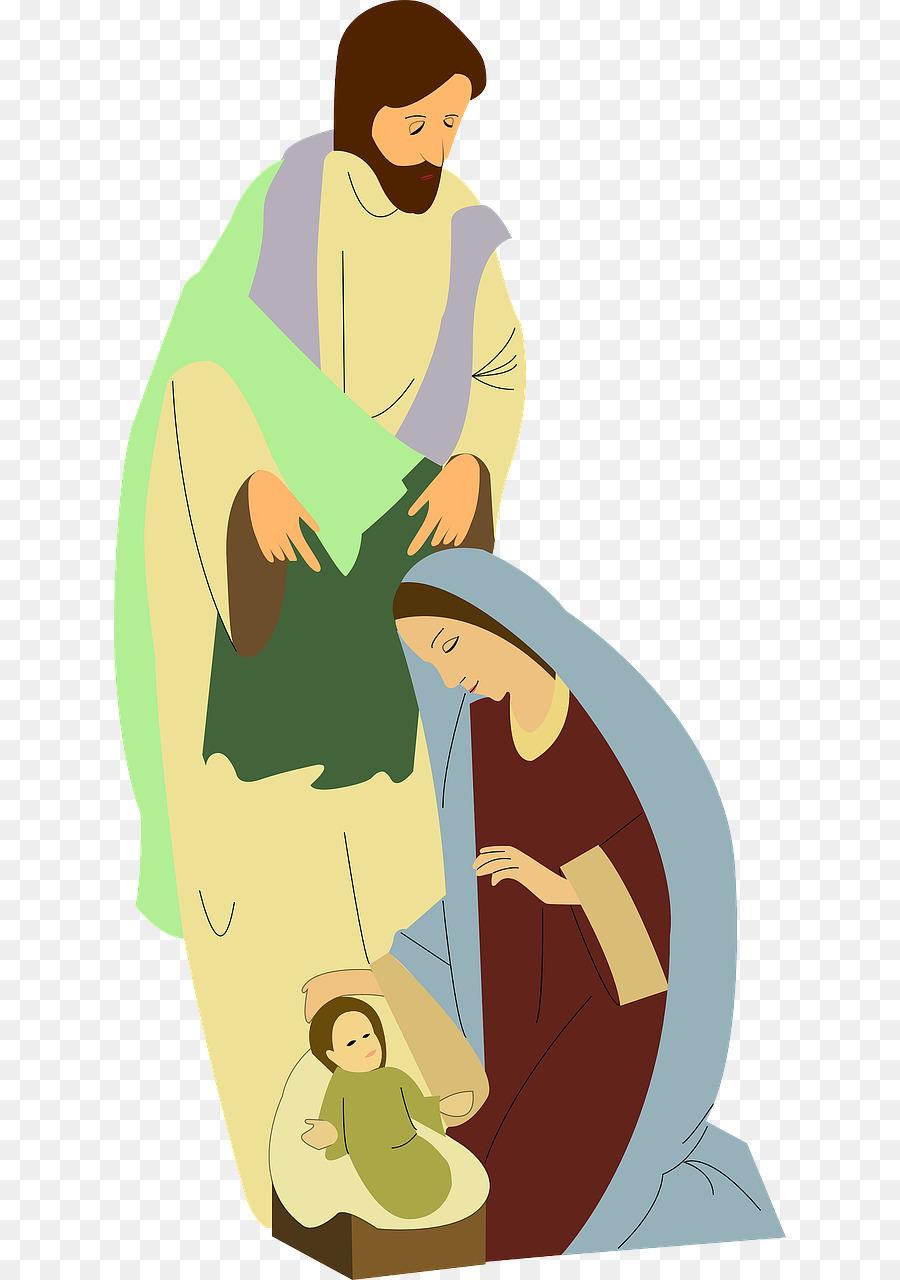 nativity png clipart Nativity scene Clip art